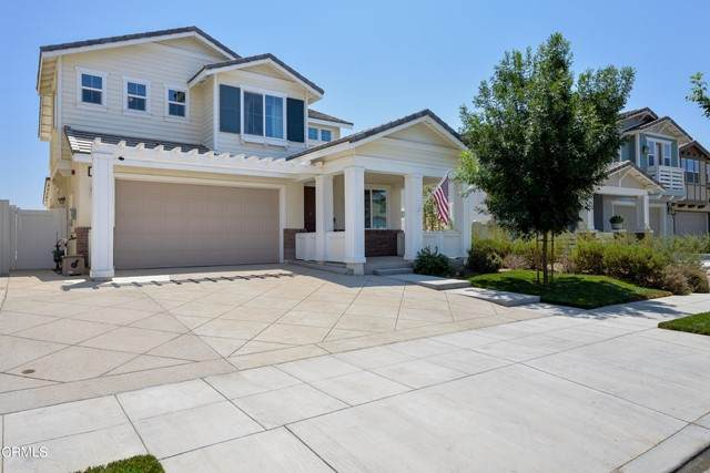64 Clearwood Street, Fillmore, CA 93015 (#V1-7234) :: Lydia Gable Realty Group
