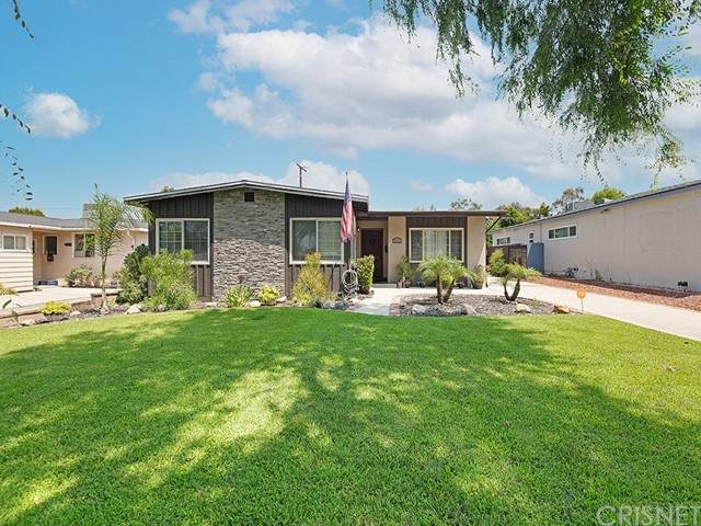 1035 Amador Street, Claremont, CA 91711 (#SR21157907) :: Montemayor & Associates