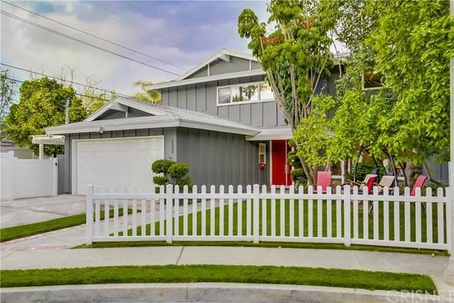 5232 Mary Ellen Avenue, Sherman Oaks, CA 91401 (#SR21158535) :: Berkshire Hathaway HomeServices California Properties