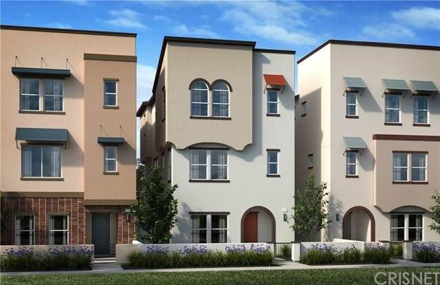 748 Daniel Freeman Circle, Inglewood, CA 90301 (#SR21158625) :: Randy Plaice and Associates