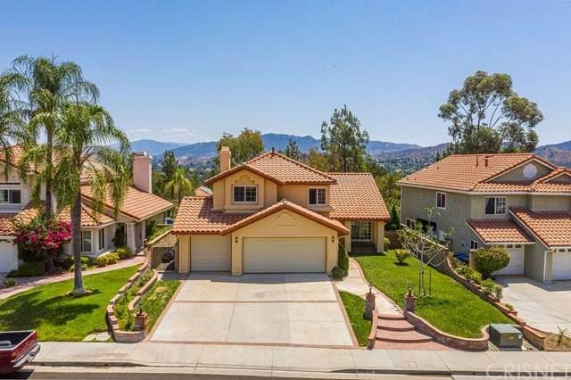 25012 Wintergreen Court, Stevenson Ranch, CA 91381 (#SR21157967) :: Montemayor & Associates