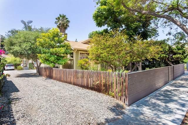 647 N La Fayette Park Place, Los Angeles, CA 90026 (#P1-5802) :: Lydia Gable Realty Group