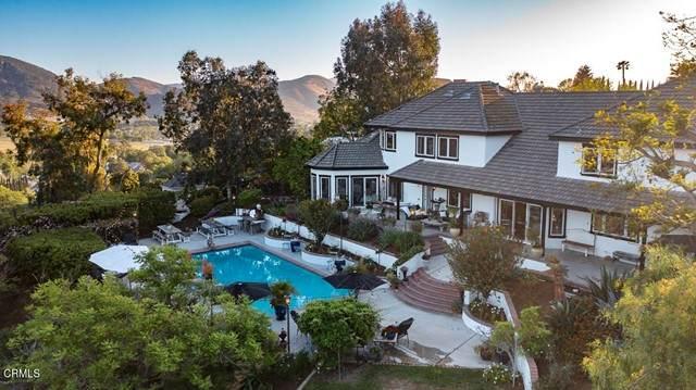 11450 Highridge Court, Santa Rosa, CA 93012 (#V1-7249) :: Lydia Gable Realty Group