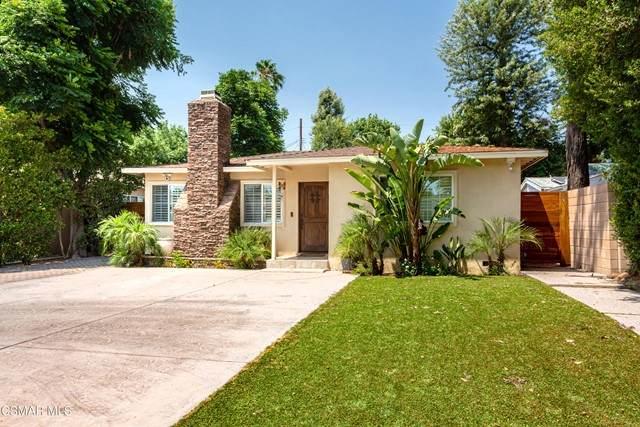 22715 Mariano Street, Woodland Hills, CA 91367 (#221003985) :: Lydia Gable Realty Group
