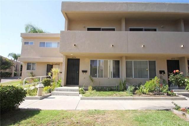 6254 Morse Avenue, Los Angeles, CA 91606 (#SR21158847) :: Berkshire Hathaway HomeServices California Properties