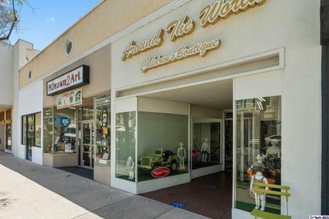 2266 Honolulu Avenue, Montrose, CA 91020 (#320006174) :: Berkshire Hathaway HomeServices California Properties