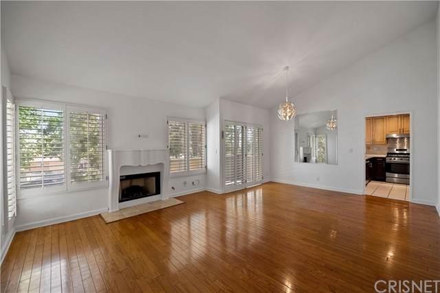 15790 Midwood Drive #1, Granada Hills, CA 91344 (#SR21160061) :: Lydia Gable Realty Group