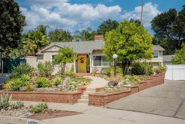 6600 Haywood Street, Tujunga, CA 91042 (#P1-5826) :: Lydia Gable Realty Group