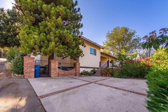 1305 Foothill Drive - Photo 1