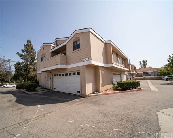 13051 Hubbard Street #5, Sylmar, CA 91342 (#SR21160226) :: Lydia Gable Realty Group