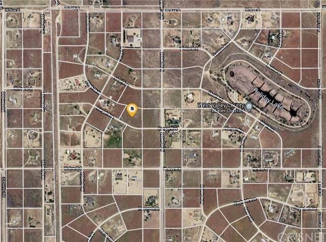 0 Vac/ B6 Kargat Nog /Vic 257 St, Fairmont, CA 93536 (#SR21160337) :: Montemayor & Associates