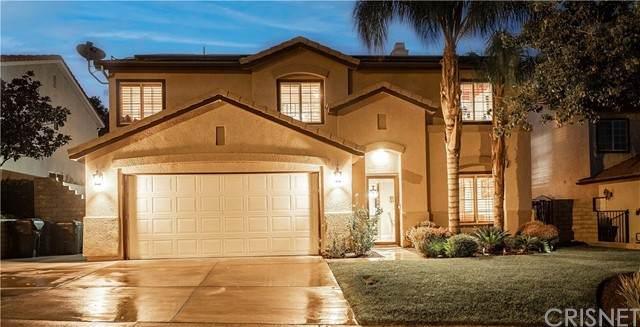 28613 Ponderosa Street, Castaic, CA 91384 (#SR21160399) :: Montemayor & Associates