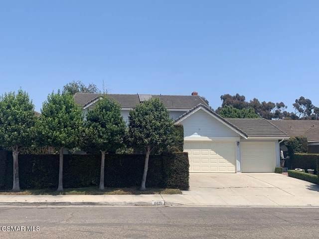 2426 Warbler Avenue, Ventura, CA 93003 (#221004008) :: Berkshire Hathaway HomeServices California Properties