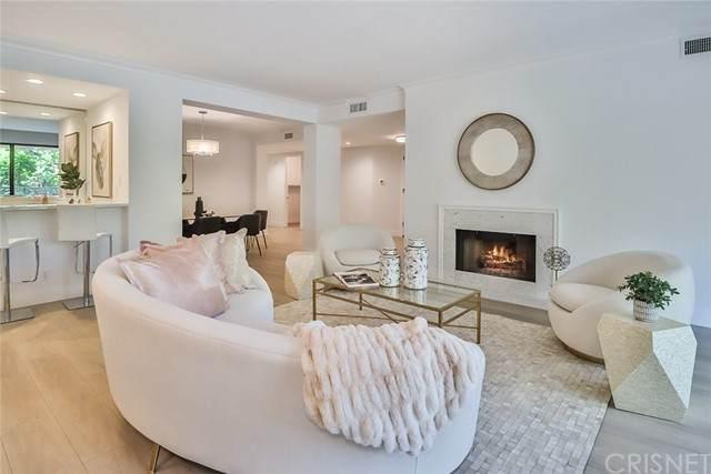 4700 Park Encino #227, Encino, CA 91436 (#SR21096052) :: Montemayor & Associates