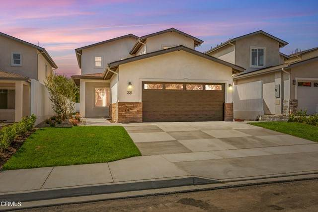 221 Houston Drive, Thousand Oaks, CA 91360 (#V1-7286) :: Vida Ash Properties   Compass