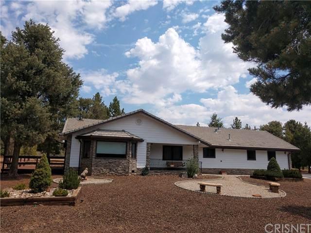 1429 Darling Avenue, Frazier Park, CA 93225 (#SR21156431) :: Berkshire Hathaway HomeServices California Properties
