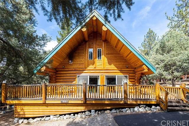 15413 Acacia Way, Pine Mountain Club, CA 93225 (#SR21159857) :: Lydia Gable Realty Group