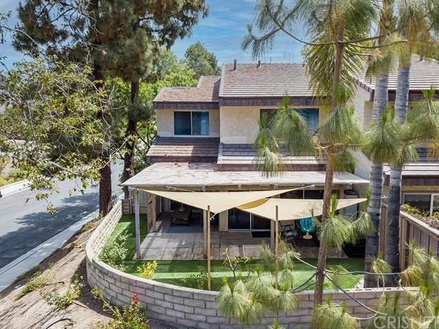 1450 Torrey Pine Court, Thousand Oaks, CA 91360 (#SR21155160) :: Berkshire Hathaway HomeServices California Properties