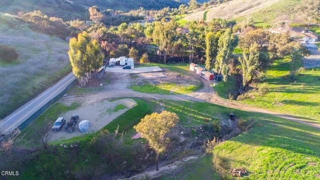 8221 Wheeler Canyon Road, Santa Paula, CA 93060 (#V1-7292) :: Lydia Gable Realty Group