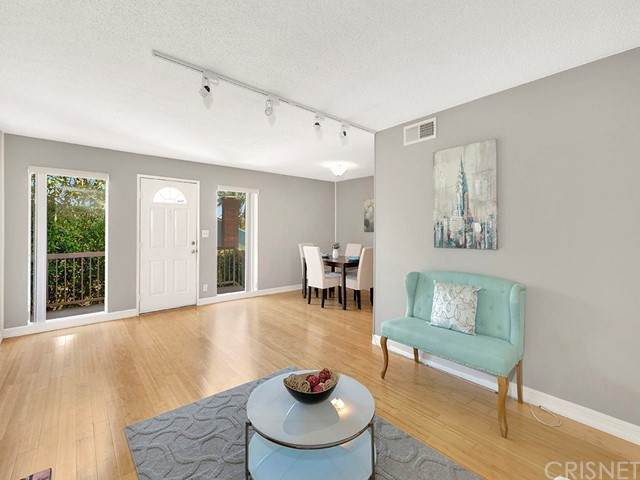 4660 Coldwater Canyon Avenue #10, Studio City, CA 91604 (#SR21160186) :: Angelo Fierro Group | Compass