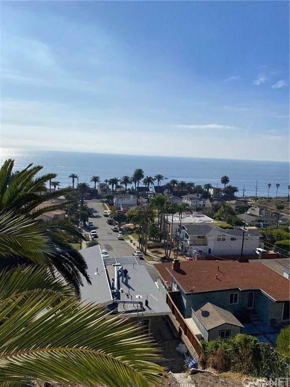 1433 Silvius Avenue, San Pedro, CA 90731 (#SR21155596) :: Berkshire Hathaway HomeServices California Properties