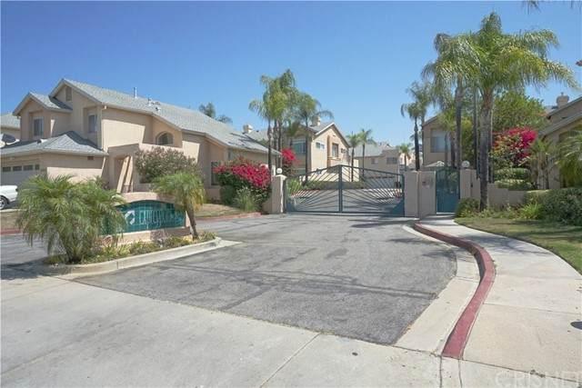 11074 Sharp Avenue C, Mission Hills (San Fernando), CA 91345 (#SR21160135) :: Berkshire Hathaway HomeServices California Properties