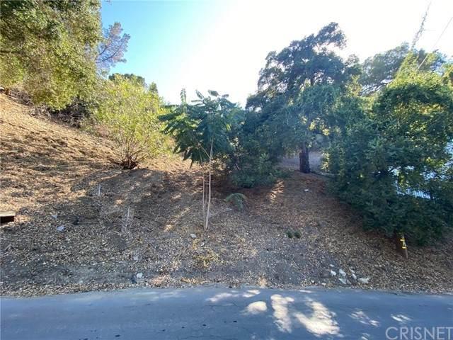 3741 Avenida Del Sol, Studio City, CA 91604 (#SR21160528) :: Angelo Fierro Group | Compass