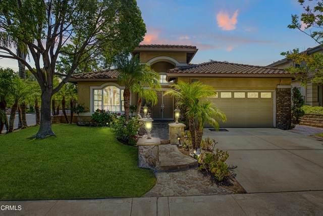 1690 Sapphire Dragon Street, Newbury Park, CA 91320 (#V1-7296) :: Berkshire Hathaway HomeServices California Properties