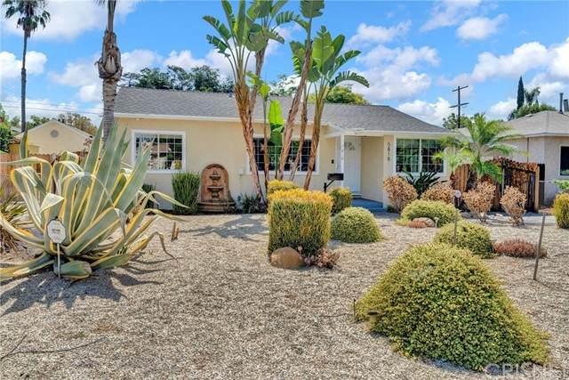 5818 Cedros Avenue, Sherman Oaks, CA 91411 (#SR21148172) :: Angelo Fierro Group   Compass