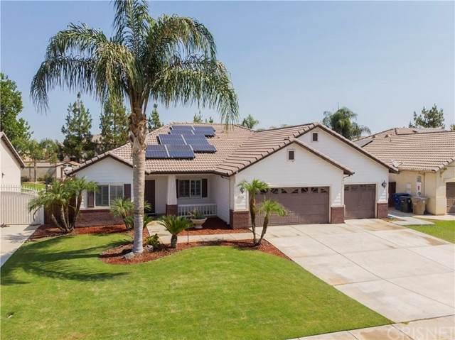 11124 Rancho Cordova Street, Bakersfield, CA 93311 (#SR21161304) :: Lydia Gable Realty Group