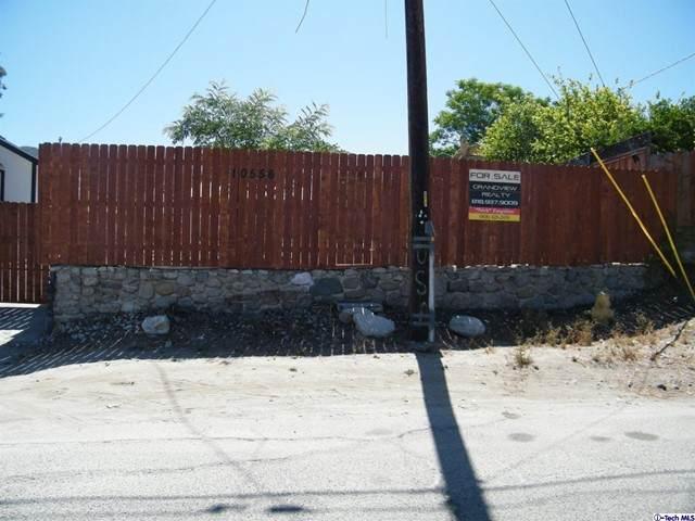 10556 Mountair Avenue, Tujunga, CA 91042 (#320007002) :: Lydia Gable Realty Group
