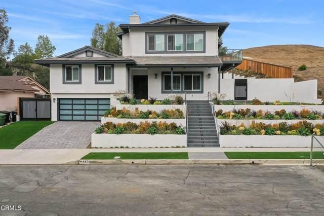 4435 Erbes Road, Thousand Oaks, CA 91360 (#V1-7307) :: Berkshire Hathaway HomeServices California Properties