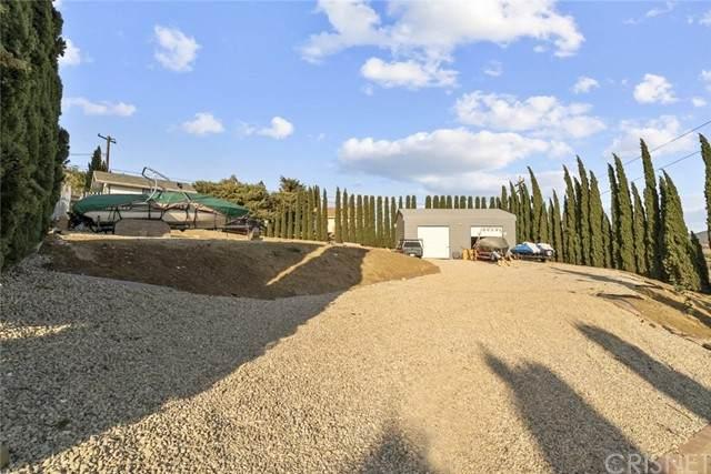 0 Vac/Wauconda /Deerbank Drive, Lake Elizabeth, CA 93532 (#SR21159211) :: Montemayor & Associates