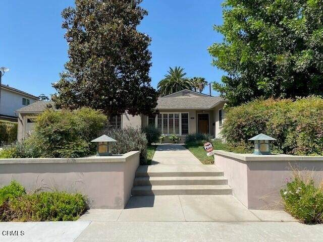 2875 Thorndike Road, Pasadena, CA 91107 (#P1-5853) :: Berkshire Hathaway HomeServices California Properties