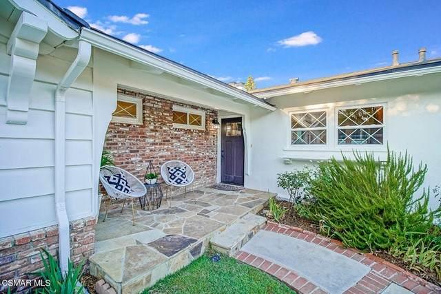 23651 Miranda Street, Woodland Hills, CA 91367 (#221004035) :: Lydia Gable Realty Group
