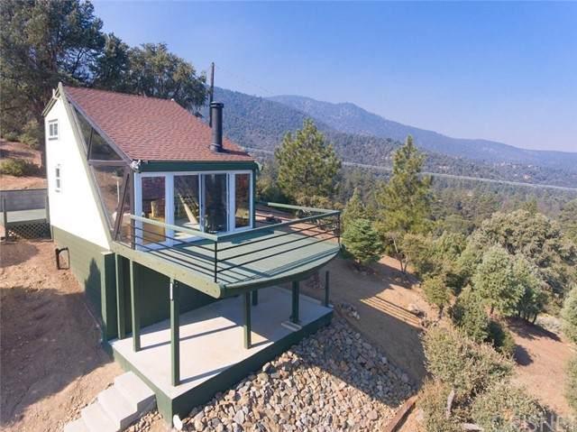 2012 Saint Anton Drive, Pine Mountain Club, CA 91343 (#SR21161231) :: Lydia Gable Realty Group