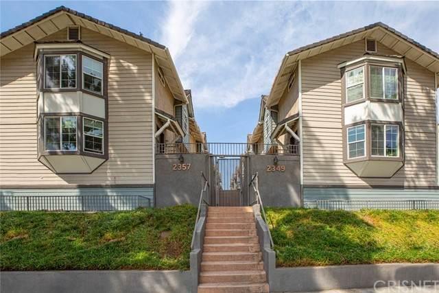 2349 Mira Vista Avenue E, Montrose, CA 91020 (#SR21160334) :: Berkshire Hathaway HomeServices California Properties