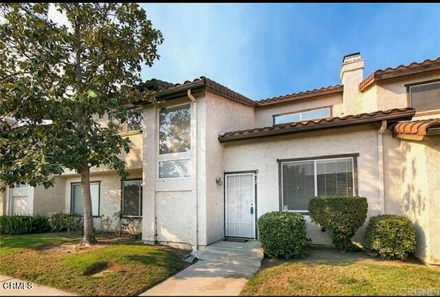 432 Johnson Road, Oxnard, CA 93033 (#V1-7316) :: Berkshire Hathaway HomeServices California Properties