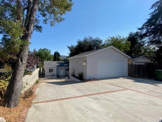6936 Beckett Street, Tujunga, CA 91042 (#SR21161636) :: Berkshire Hathaway HomeServices California Properties