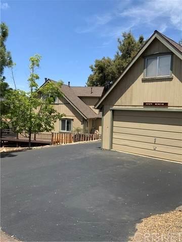 15424 Acacia Way, Pine Mountain Club, CA 93222 (#SR21161403) :: Lydia Gable Realty Group