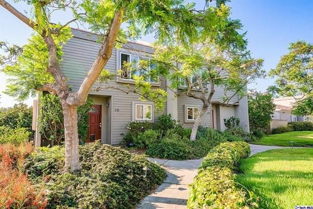 49 Village Parkway, Santa Monica, CA 90405 (#320006996) :: Vida Ash Properties | Compass