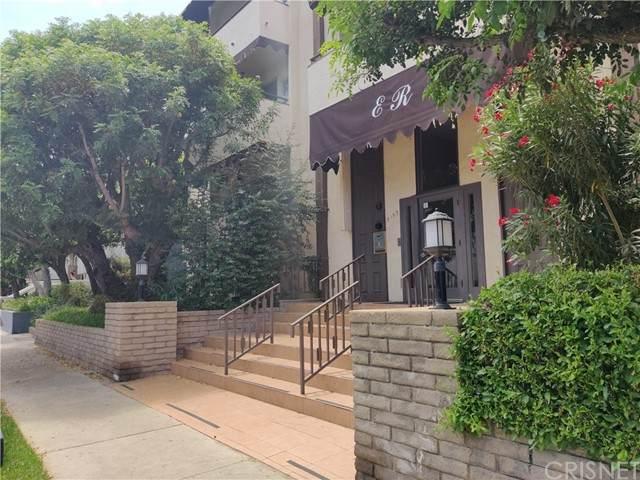 5353 Yarmouth Avenue #107, Encino, CA 91316 (#SR21160999) :: Montemayor & Associates