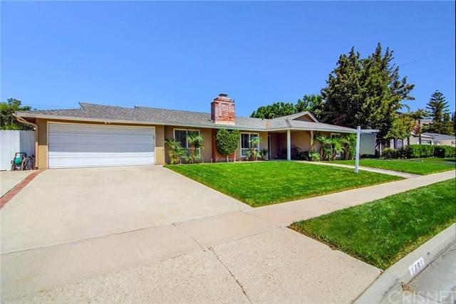 1491 Warwick Avenue, Thousand Oaks, CA 91360 (#SR21161730) :: Lydia Gable Realty Group