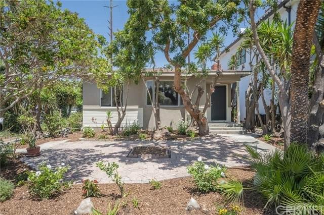 2032 Walgrove Avenue, Los Angeles, CA 90066 (#SR21160902) :: Vida Ash Properties | Compass