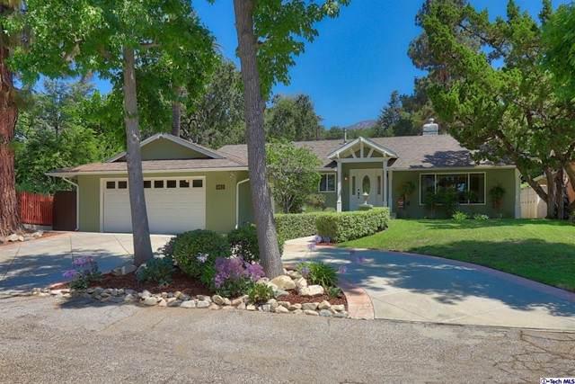 4812 Ocean View Boulevard, La Canada Flintridge, CA 91011 (#320006982) :: Lydia Gable Realty Group