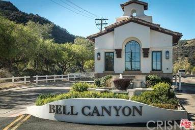 188 Bell Canyon Road, Bell Canyon, CA 91307 (#SR21161864) :: The Bobnes Group Real Estate