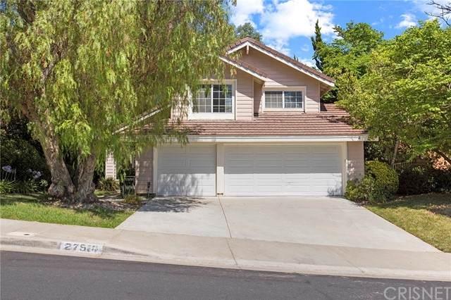 27514 Mariam Place, Saugus, CA 91350 (#SR21161951) :: Montemayor & Associates