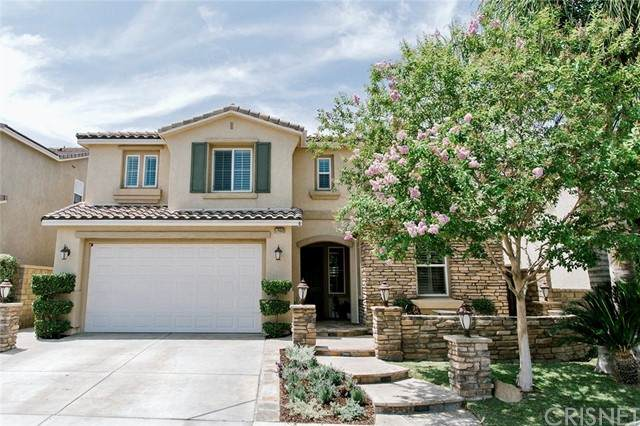 17402 Dove Willow Street, Canyon Country, CA 91387 (#SR21161077) :: Montemayor & Associates