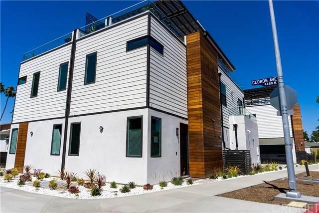 4436 Cedros Avenue, Sherman Oaks, CA 91403 (#SR21162195) :: Lydia Gable Realty Group