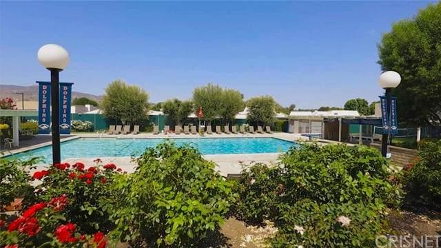 23547 Via Amado, Valencia, CA 91355 (#SR21162114) :: Montemayor & Associates